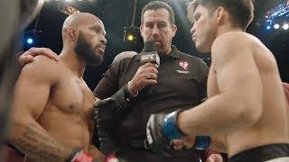 UFC 227 Countdown: Johnson vs Cejudo 2