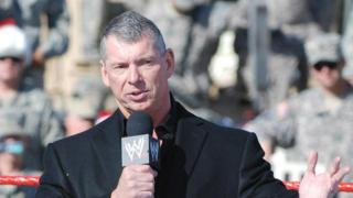 WWE Writer Recalls Time He Argued Against Vince McMahon -- And Won