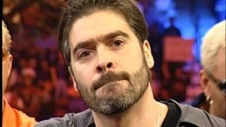 Russo's Raw Blog: Truly Happy For Bill Goldberg, Neville Deserves Better