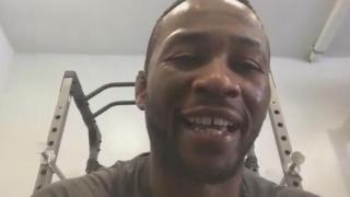 Terrion Ware: I Wasn't Guaranteed A Second Fight After Taking UFC Debut On 8 Days Notice, Talks O'Malley Fight