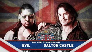 ROH Honor United: London Results - 3 Title Matches, Plus Bully Ray & Tenille Dashwood In Action!