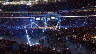 World Boxing Super Series: Groves vs. Eubank Jr. Live Stream