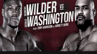 Deontay Wilder vs. Gerald Washington World Heavyweight Championship Live Viewing Party