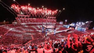The Spare Room: Future WrestleMania Host Sites