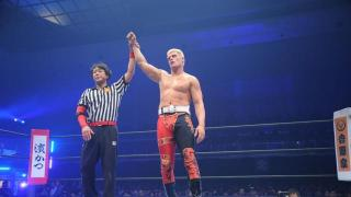 Cody Rhodes NJPW Media Conference Call Audio And Highlights
