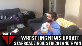 Joey Ryan Details Acute Tear Of Left Pectoral Muscle; Will Require Surgery
