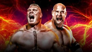 Fightful.com Podcast (11/14): Monday Night Raw Results, Goldberg, Brock Lesnar, WWE - McGregor