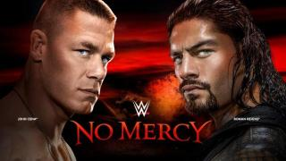 Sean Ross Sapp's WWE No Mercy 2017 Match Ratings, Analysis, Notes