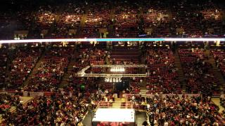 New Champion Crowned At WWE Clash Of Champions