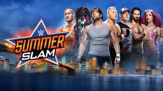 Fightful.com Podcast: WWE Summerslam 2017 Results