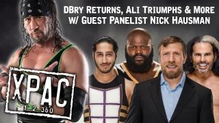 X-Pac Says Daniel Bryan Came Back At The Exact Right Time