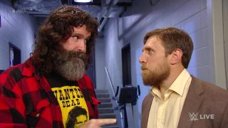The Spare Room: Who Needs To Be Traded On Raw & Smackdown