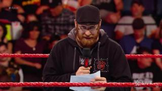Sami Zayn Gives Update On His Injury And Surgery