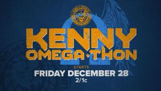 AXS TV To Air 10-Hour Kenny Omega Marathon On December 28