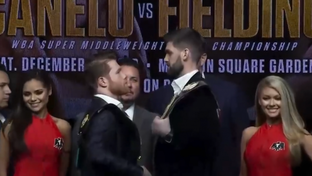 Fightful Boxing Newsletter (12/13): Canelo vs. Rocky Preview, Final HBO Card Results, Wilder vs. Fury Fallout