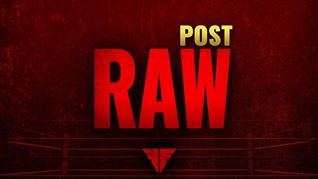 WWE Raw Full Show Review 12/10/18 Results & Highlights | Fightful Wrestling Podcast