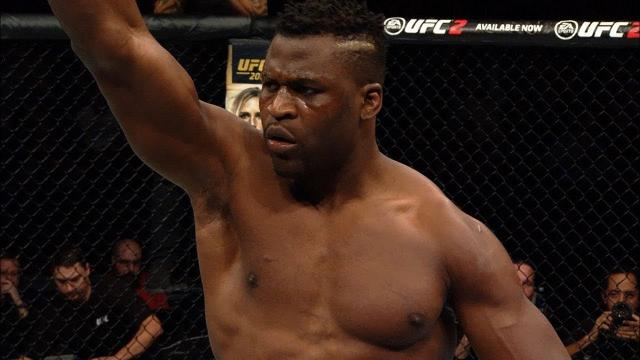 Report: Francis Ngannou vs. Cain Velasquez To Headline UFC Fight Night Phoenix