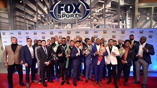 Fightful Boxing Podcast (11/15): PBC On FOX 2019, Mayweather/Rizin, Oleksandr Usyk To Heavyweight?