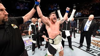 Michael Bisping & Dan Henderson Battle On Social Media During UFC 251