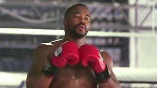 Rashad Evans & UFC Part Ways, Evans May Return To Fighting