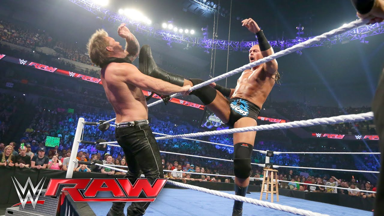 Big Cass Believes Roman Reigns Could Be The Best In-Ring Performer In WWE