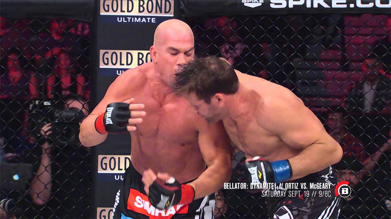 Tito Ortiz Believes He'd Fare Better Against Jon Jones That Daniel Cormier Did