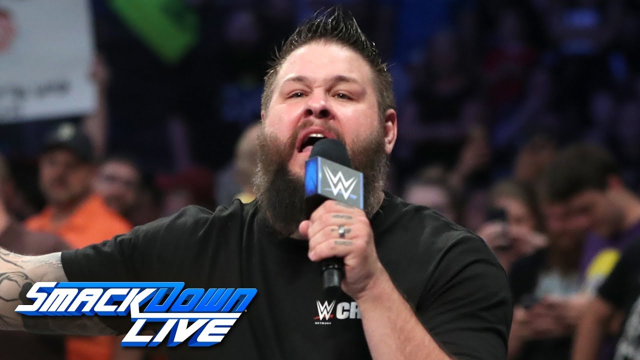 Kevin Owens Did Things His Way Rather Than Changing For Others