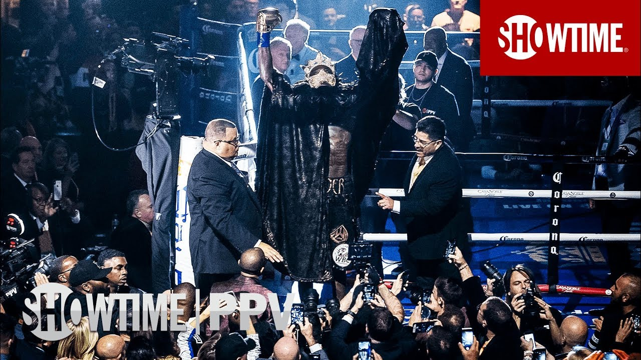 Fightful Boxing Newsletter (1/10): NYE Week Tokyo Boxing Show Review