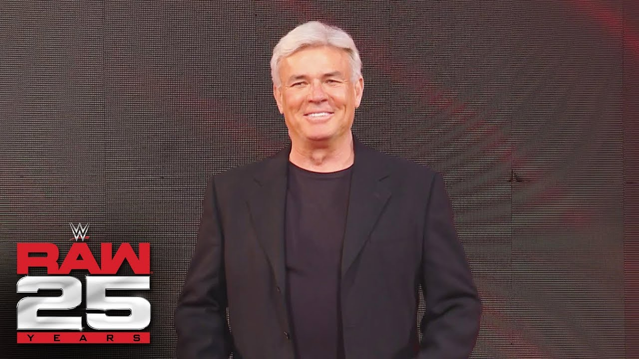 Eric Bischoff Speaks On The Importance Of Getting Reacquainted With The Modern Wrestling Product