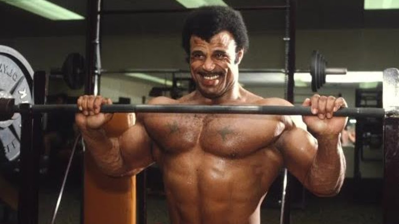Watch: WWE Remembers The Lasting Legacy Of Rocky Johnson