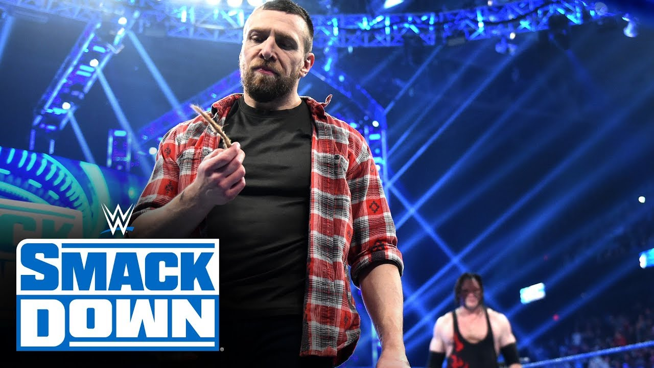 WWE SmackDown Viewership Climbs Up For 1/17 Episode