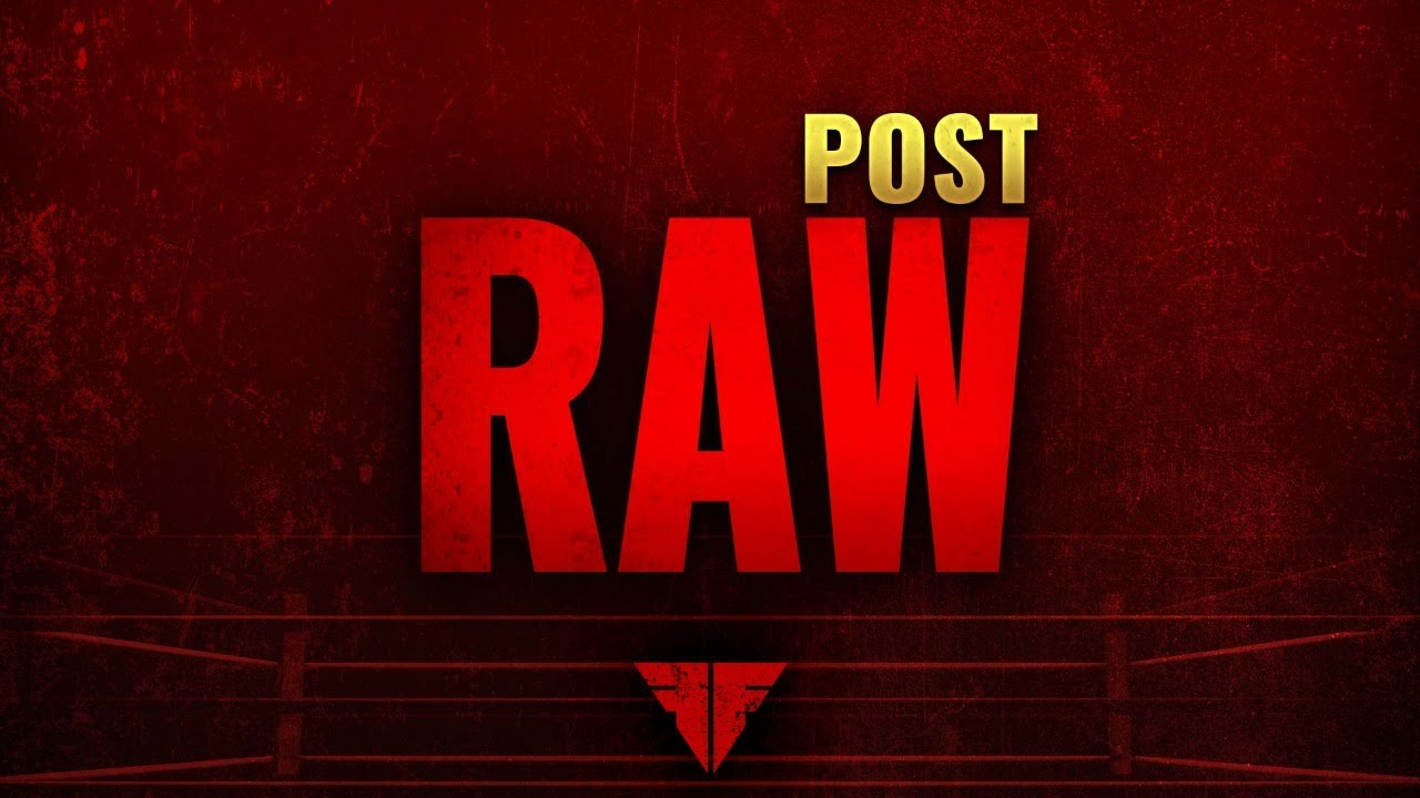 Match Ratings For WWE Raw 7/13/20 From Sean Ross Sapp