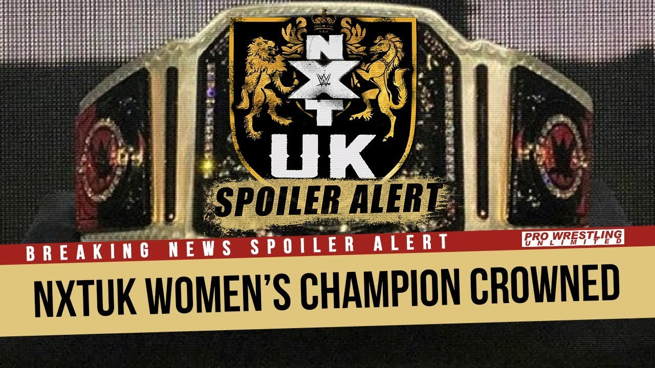 88a216fb7 SPOILER  The First-Ever NXT U.K. Women s Champion Has Been Crowned ...