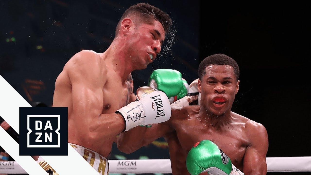 WBC Orders Devin Haney vs Javier Fortuna For Lightweight Title - Fightful