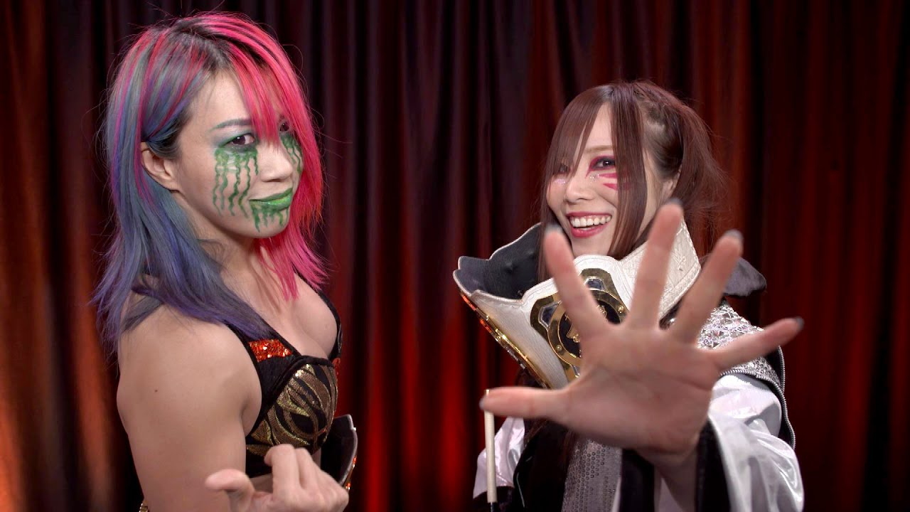 Kairi Sane Returns To Action At WWE Live Event In Lafayette