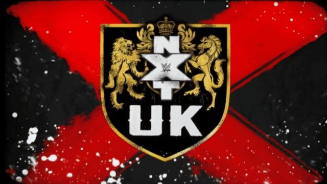 NXT UK Television Spoilers From England 11/16 - Fightful